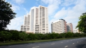20-Floor Multi-purpose Building,  Klang Hospital, Bangkok
