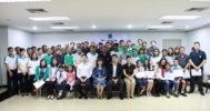 Scholarship Awards for Employees' Children - 2016
